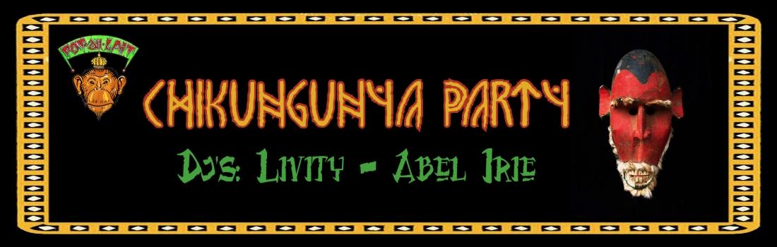 Chikungunya Party