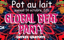 Global Beat Party 6