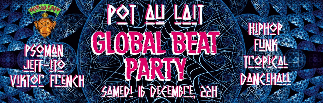 Global Beat Party