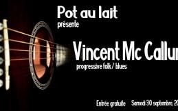 Vincent Mc Callum